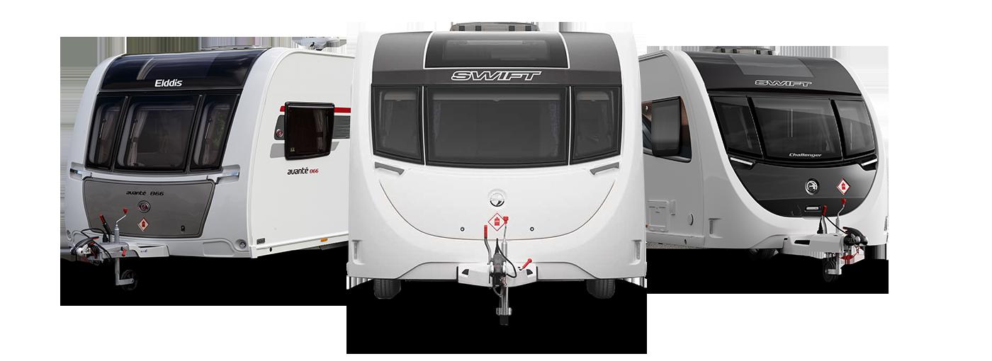 View Caravans