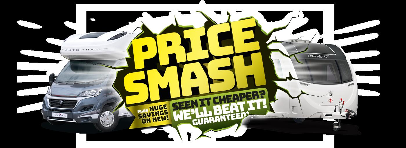 Price Smash